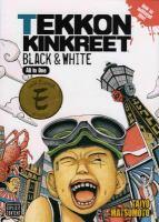 Imagen de portada para Tekkon Kinkreet Black & White