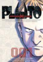 Cover image for Pluto Urasawa x Tezuka