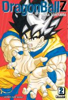Cover image for Dragonball Z