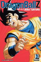 Cover image for Dragonball Z / Vizbig Edition