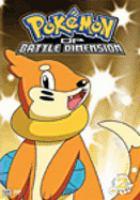 Cover image for Pokemon Diamond and Pearl Battle dimension. Volume 2.