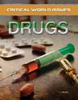 Cover image for Drugs
