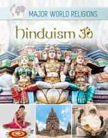 Cover image for Hinduism
