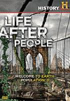Cover image for Life after people