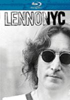 Cover image for Lennonyc