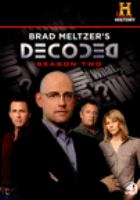 Cover image for Decoded Season two