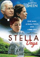 Cover image for Stella days