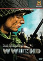 Cover image for WW II in HD
