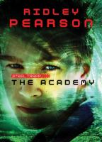 Cover image for Steel Trapp the academy