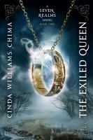 Cover image for The exiled queen