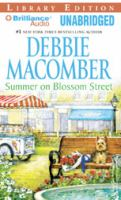 Cover image for Summer on Blossom Street