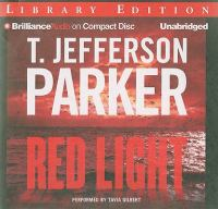 Cover image for Red light