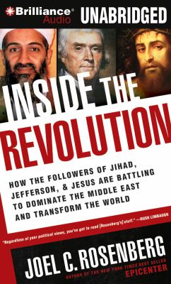 Cover image for Inside the revolution