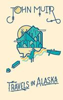 Cover image for Travels in Alaska