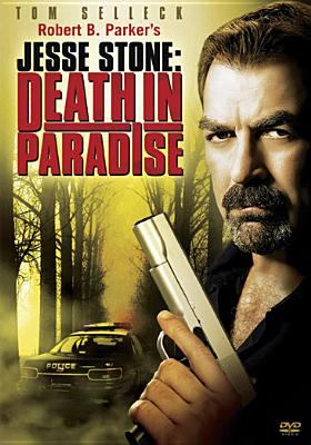 Cover image for Jesse Stone  death in paradise