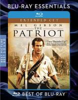 Cover image for The patriot