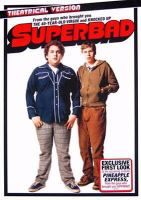 Cover image for Superbad