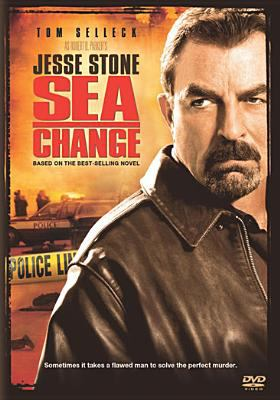 Imagen de portada para Jesse Stone Sea change