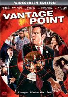 Cover image for Vantage point