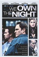Cover image for We own the night