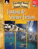 Imagen de portada para Fantasy & science fiction
