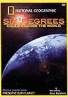 Cover image for Six degrees could change the world