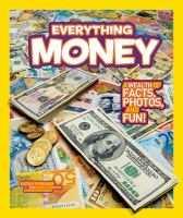 Cover image for Everything money