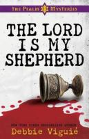 Cover image for The Lord is my shepherd