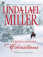 Cover image for A Creed country Christmas