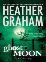 Cover image for Ghost moon