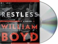 Cover image for Restless