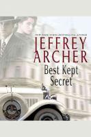Cover image for Best kept secret