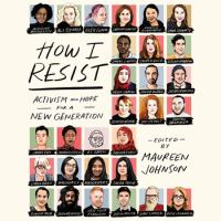 Cover image for How I resist activism and hope for a new generation
