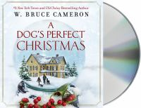 Cover image for A dog's perfect Christmas