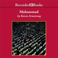 Cover image for Muhammad prophet for our time