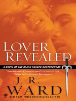 Cover image for Lover revealed