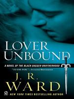 Cover image for Lover unbound