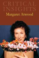 Cover image for Margaret Atwood