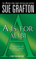 """Cover image for """"a"""" is for alibi"""