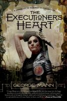 Cover image for The executioner's heart : a Newbury & Hobbes investigation