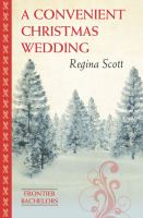 Cover image for A convenient Christmas wedding