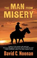 Cover image for The man from misery