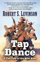 Cover image for Tap dance a tall tale of the Wild West