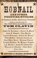 Imagen de portada para Hobnail and other frontier stories : a century of the American frontier