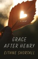 Cover image for Grace after Henry