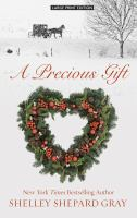 Cover image for A precious gift