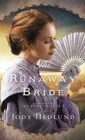 Cover image for The runaway bride
