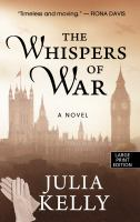 Cover image for The whispers of war