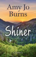 Cover image for Shiner