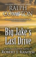 Cover image for Big Jake's last drive